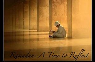 Satellite--Ramadan A Time to Reflect
