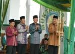 Presiden membuka Muktamar Persis XIV